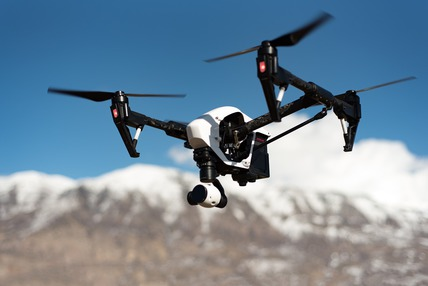 Drone Companies In East Berkshire VT