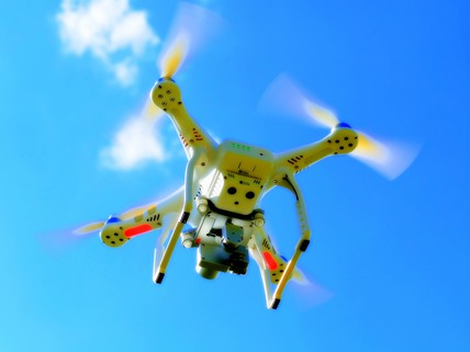 RC Drone Manufacturers In Chelsea IA