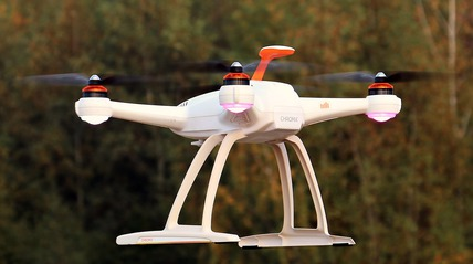 Buy Radio Controlled Drones In Ireton IA