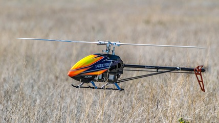 Buy Personal Helicopter Drone In Gilman IA