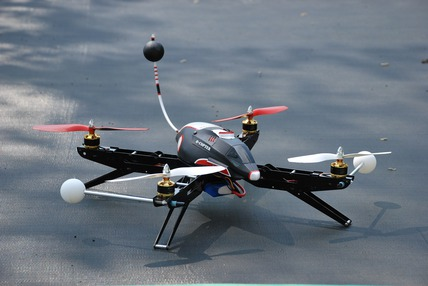 Unmanned Aerial Vehicles (UAVs) In Essex IA
