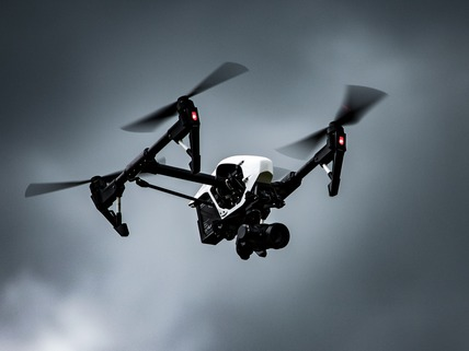 Drone With Hd Camera In Clarksville IA