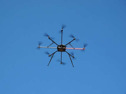 Buy Radio Controlled Drones In Elkton SD