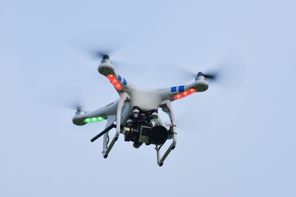 Drone Prices In Fruitland IA
