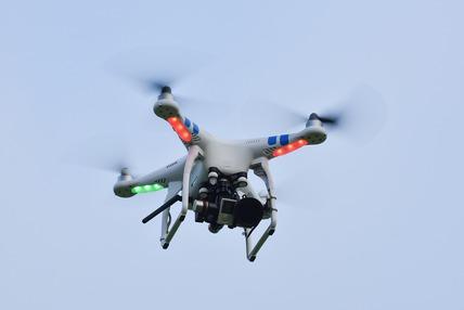 Remote Control Drone With Camera In Hiawatha IA
