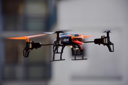 Remote Control Drone With Camera In Eldridge IA